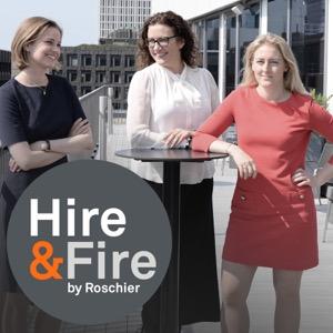 Hire & Fire - en arbetsrättspodd från Roschier