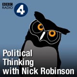 Image of Political Thinking with Nick Robinson podcast
