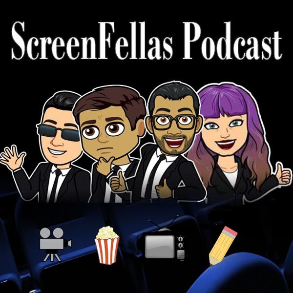 ScreenFellas Podcast