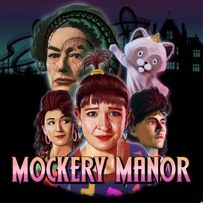 Mockery Manor:Long Cat Media