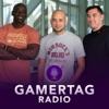 Gamertag Radio artwork