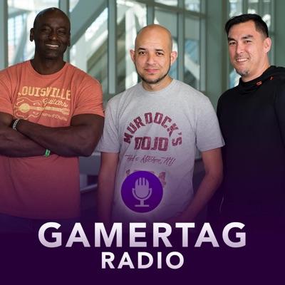 Gamertag Radio:Gamertag Radio