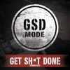 GSD Mode artwork