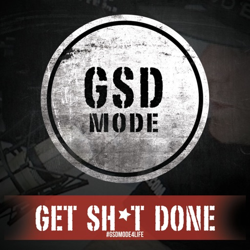 Cover image of GSD Mode