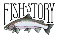 Fish Story podcast