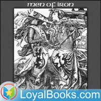 Men of Iron by Howard Pyle podcast