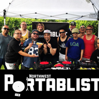 NW Portablists podcast