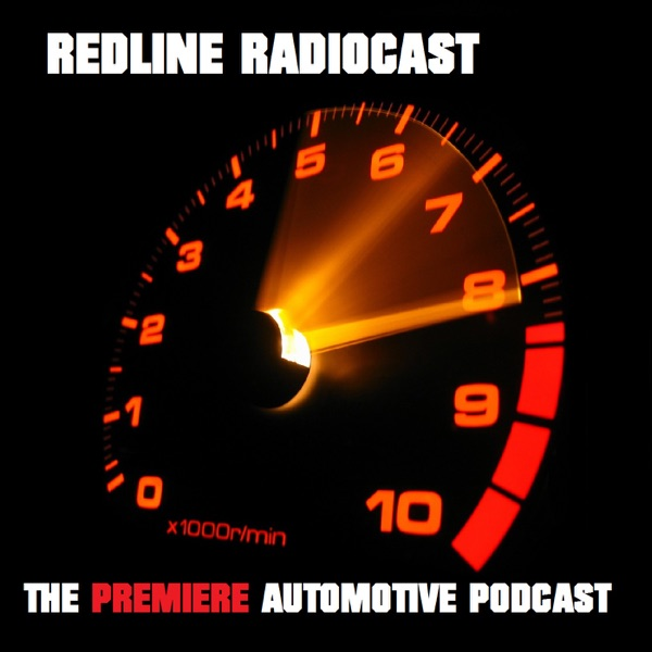 RedLine Radio   The Car Podcast For Everyone On the Modification/Tuning/Racing/Showing of Automotive Vehicles  