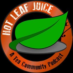 Hot Leaf Juice