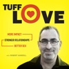 Tuff Love with Robert Kandell artwork