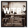 What The Pastors!! -WTP-
