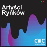 Artyści Rynków - Rozmowy z ludźmi, którzy kreują świat tradingu podcast