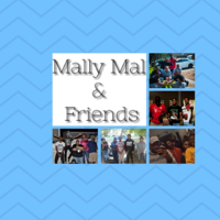Mally Mal and Friends podcast
