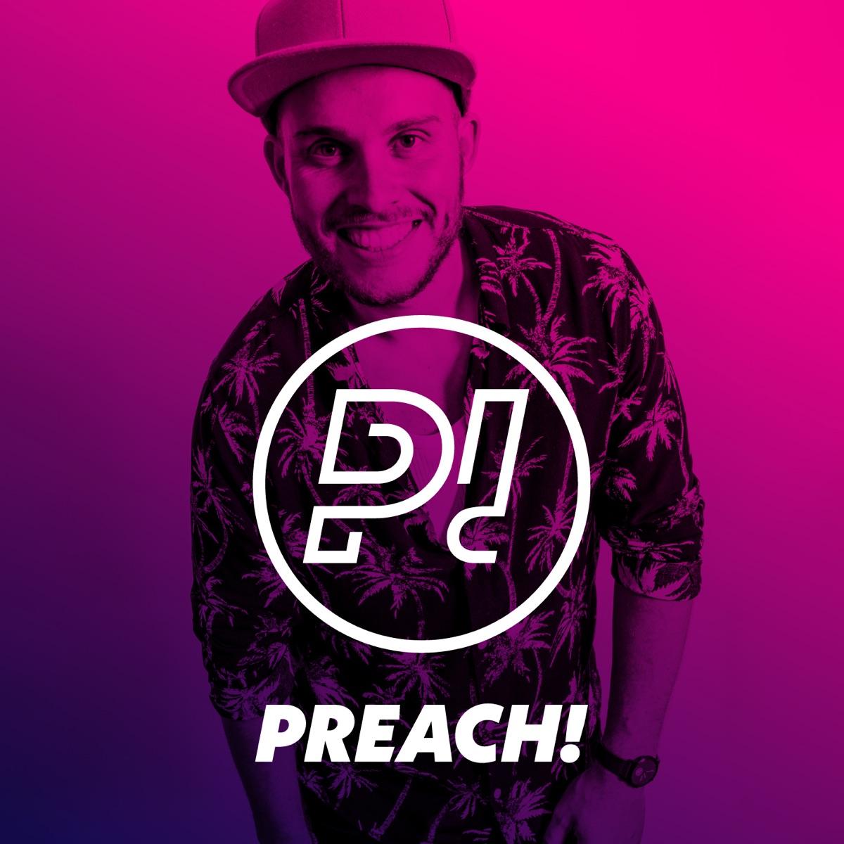 Preach! med Daniel Sæbjørnsen