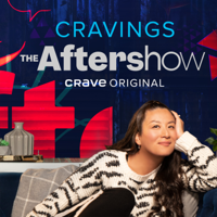 Cravings: The Aftershow Podcast podcast