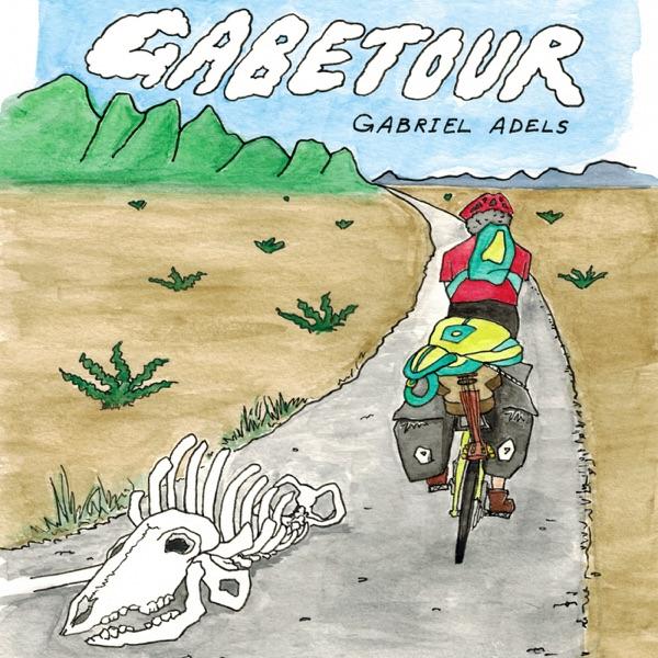 Gabetour Podcast