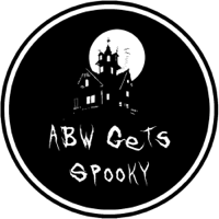 Angry Bookworm Gets Spooky podcast