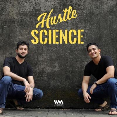 Hustle Science:IVM Podcasts