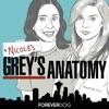 Nicole's Grey's Anatomy artwork