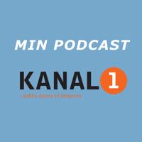 Min podcast 1 podcast