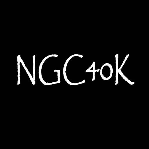 Cover image of ngc40k's podcast