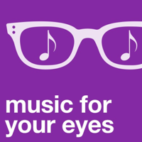 Music For Your Eyes podcast