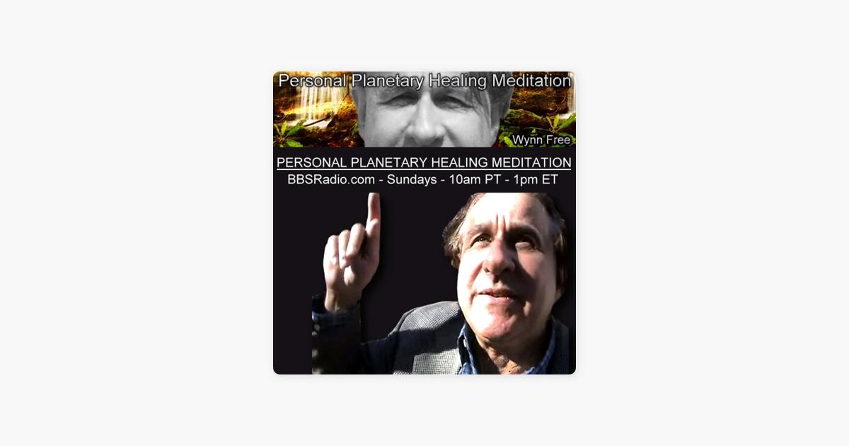 """Personal Planetary Healing Meditation with Wynn Free"""" auf"""