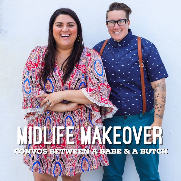 Midlife Makeover Podcast