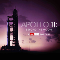 Apollo 11: Beyond the Moon podcast