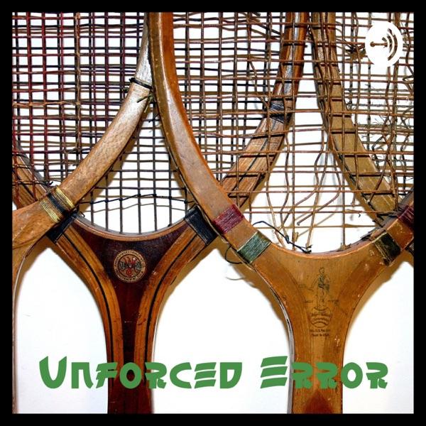 Unforced Error (tennis show)