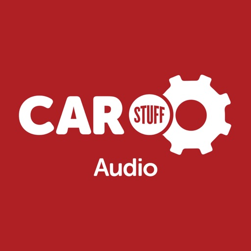 Cover image of CarStuff
