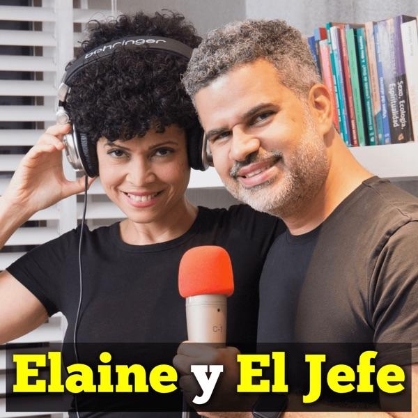 Elaine y El Jefe
