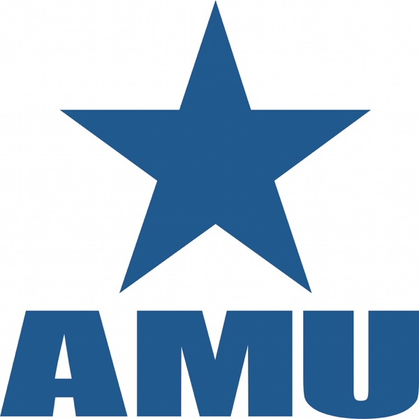 AMU The In Homeland Security Podcast