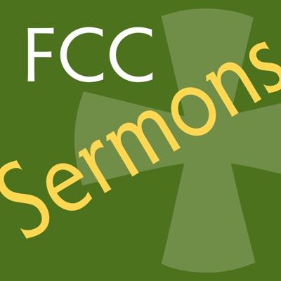 First Church Sermons