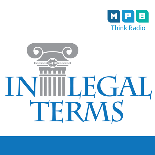 Cover image of In Legal Terms