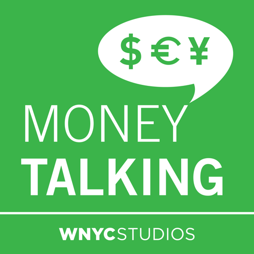 Cover image of Money Talking