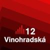 Vinohradská 12 - Český rozhlas
