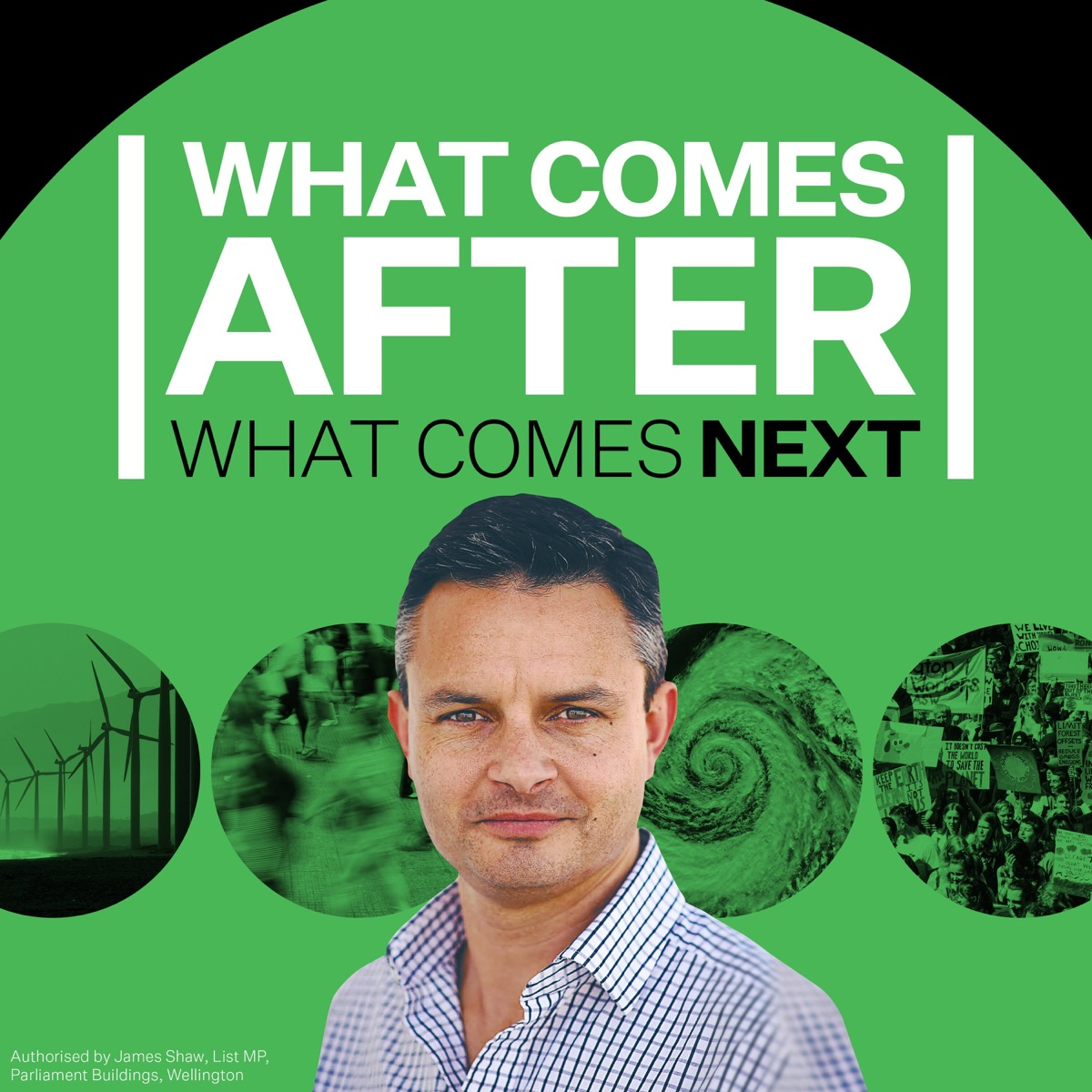 What Comes After What Comes Next