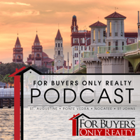 For Buyers Only Real Estate Podcast with Sharon and Dwight podcast