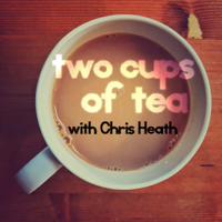Two Cups of Tea podcast