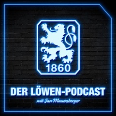 Der offizielle Podcast des TSV 1860 München