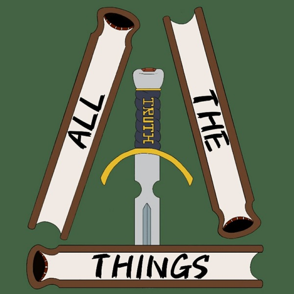 All The Things ~ Sword Of Truth