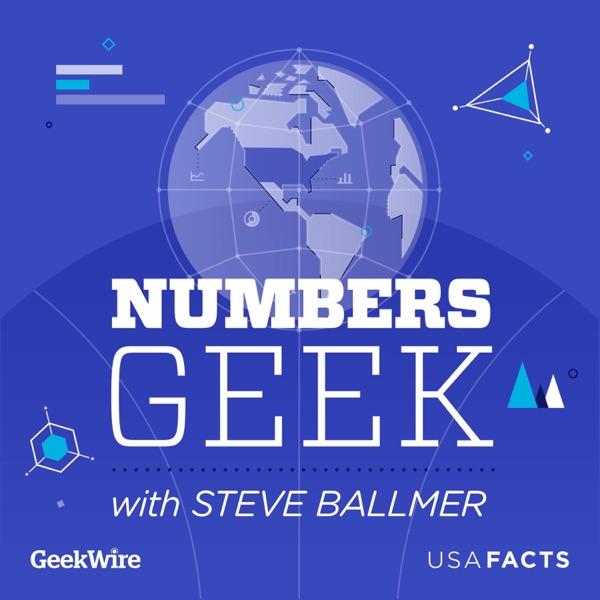 Numbers Geek with Steve Ballmer