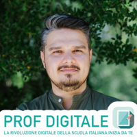 Prof Digitale podcast