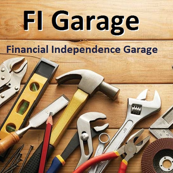 Podcast #13 – FI Garage Approved Drinks