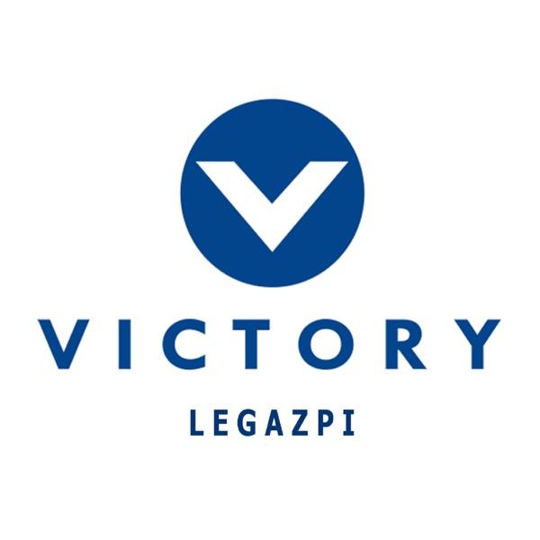 Victory Legazpi Podcast