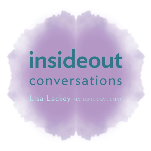 Cover image of Insideout Conversations