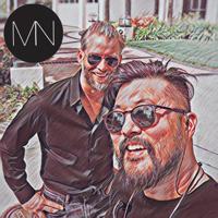 Beards & Blazers podcast