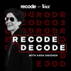 Recode Decode artwork