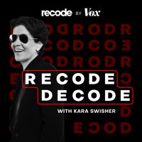 Podcast cover art of Recode Decode